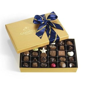 Chocolate Hampers for Girls