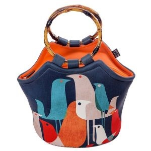 Reusable insulated lunch pack