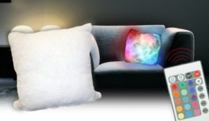 Twilight Cushions