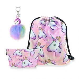 Unicorn pack set