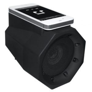 Wireless Touch Speakers