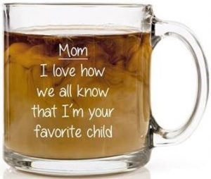 Mother Coffee Mug
