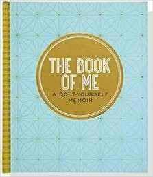 4. The Book of me