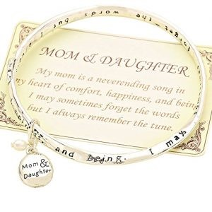 Mother and Daughter Bangle
