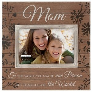 Mother Picture frame board