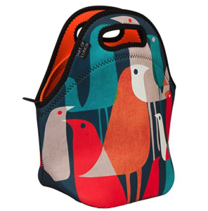 Large Neoprene Lunch Bag