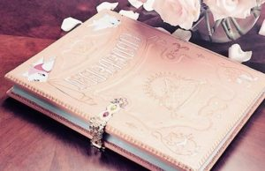 A love notebook