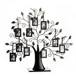 3. Family Tree photograph Frame
