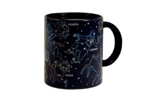 Heat Changing Constellation Mug by the Unemployed Philosophers Guild