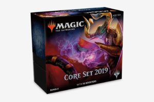 """Magic: The Gathering"" Core Set (2019 Bundle)"