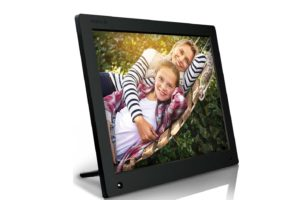 Nixplay Wi-Fi Cloud Digital Photo Frame 18.5""