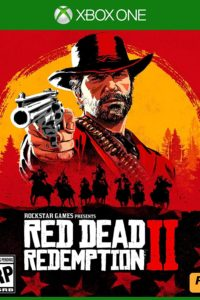 Red Dead Redemption 2 (for Xbox One and PS4)