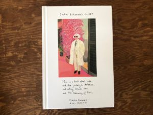 Sara Berman's Closet, by Maira and Alex Kalman