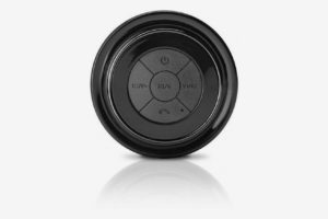 SoundBot SB516/SB517 Bluetooth Wireless Waterproof Speaker With Built-in Mic