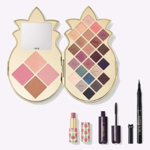 Tarte Pineapple Of My Eye Collector's Set
