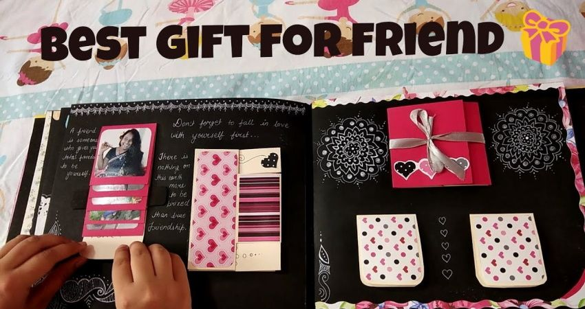 The 27 Best Gifts for Best Friends