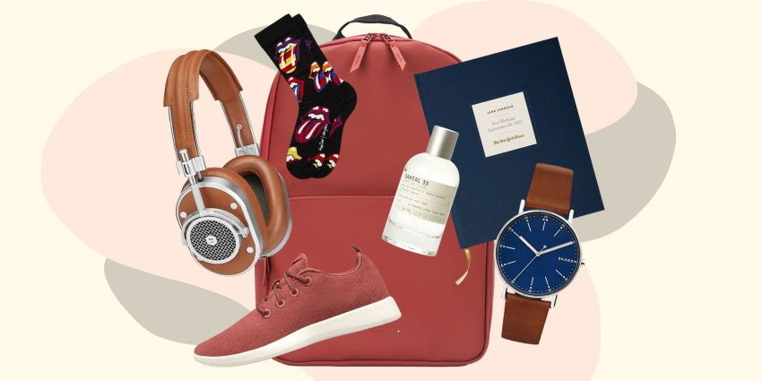 The 27 Best Gifts for Teenage Boys, According to Teenage Boys