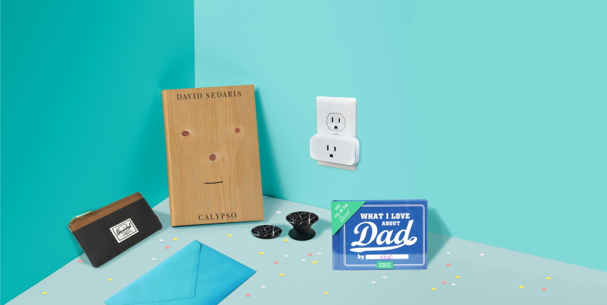 The Best Gifts for Every Type of Dad (Can be bought on Amazon)