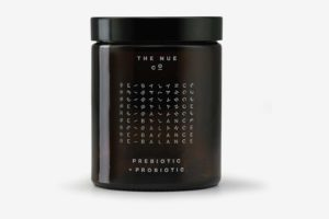 The Nue Co. Prebiotic + Probioti