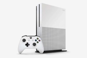 Xbox One S Console (with customizable choices)